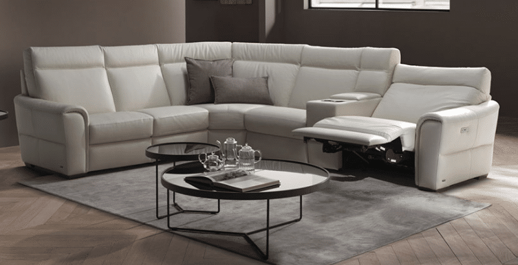 Where To Natuzzi Leather Sofa